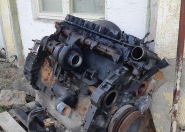 Predám Motor Renault Iliade Euro 2