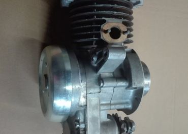Upravene motory babetta