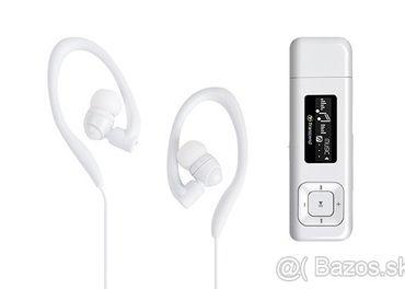 Predám prehrávač Transcend T-Sonic MP330