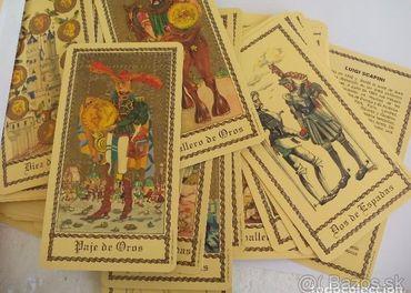 TAROT výklad z kariet na objednávku