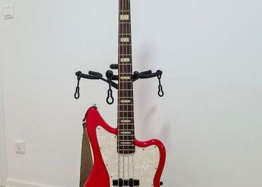 Fender Jaguar Bass Japan