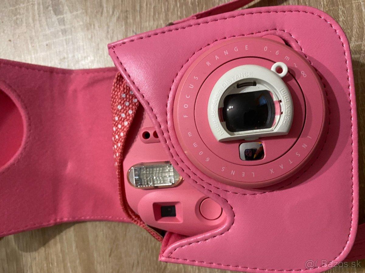Instax mini 9 foťák
