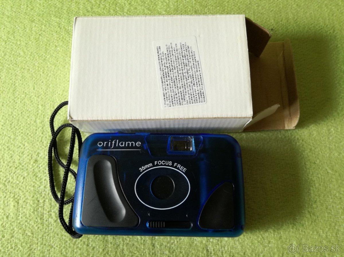 Fotoaparát ORIFLAME (35 mm LENS, Focus free)