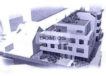 DOMIOS  predaj polyf. objektu (+ architekt. štúdia možnej prestavby na 6 BJ s garáž. státím)