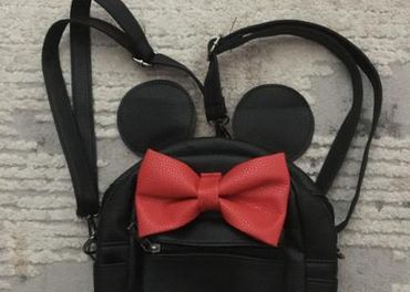 Nový Minnie batoh