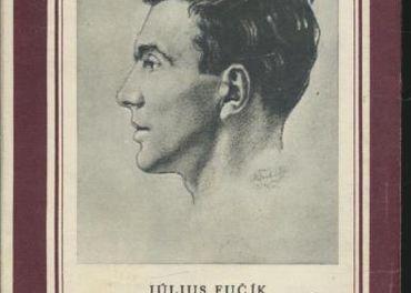 Výber z diela, Július Fučík