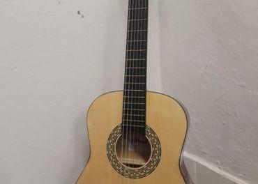 3 4 gitara