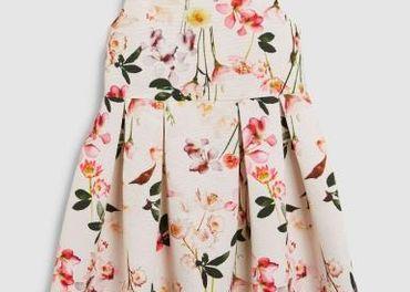 Nové slávnostné šaty Next 164