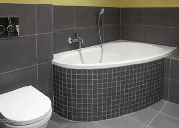 Nová mozaika VILLEROY & BOCH Pro Architectura Blac
