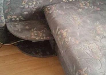 Manželská posteľ alebo 2 válandy