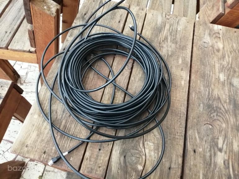 Ftp kabel do zeme