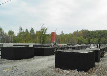 Betónové žumpy 4m3 5m3 6m3 7m3 8m3 9m3 10m3 12m3