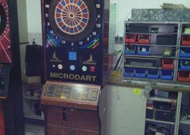 Šípkový automat