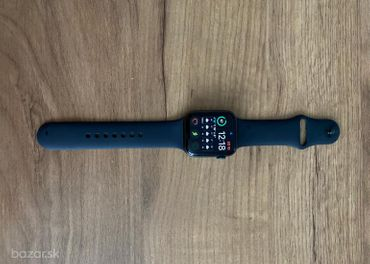Apple watch 4 44mm Space Gray