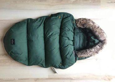 Zimný fusak Elodie Details