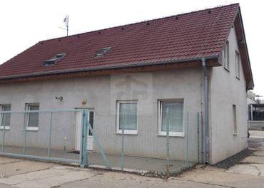 Directreal ponúka Administratívne priestory, dielňa, ubytovňa v areály TAZ Trnava