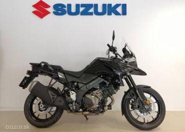 Suzuki DL / V-strom 1050