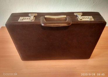Predám diplomatický kufrík