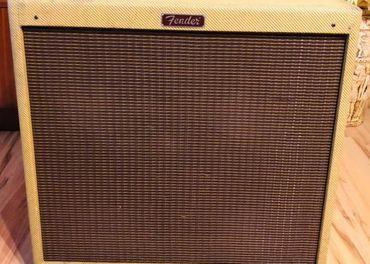 Fender Blues DeVille 410 Reissue