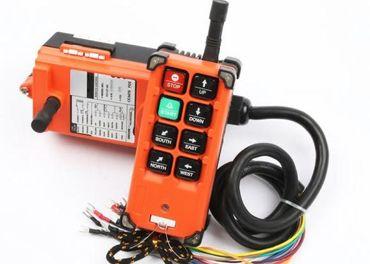 Priemyselne radiove dialkove ovládanie,12 i 24V