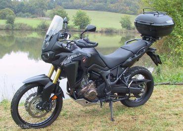 Honda CRF 1000 L Africa Twin DCT ABS