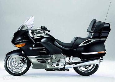 BMW K Rozpredám  1200 lt rv2000 45678km volajte