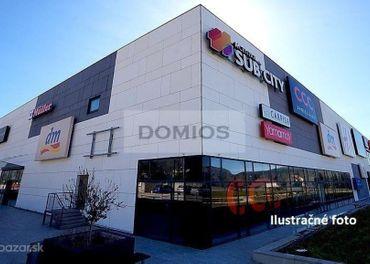 DOMIOS  predaj modernizovaného polyfunkčného objektu (432 m2, parking)