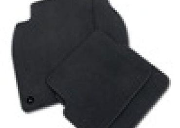Textilné koberce rohože