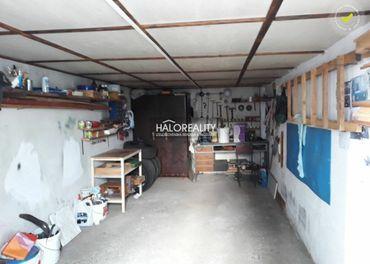 Predaj, garáž Zvolen, Šoltésovej - EXKLUZÍVNE HALO REALITY