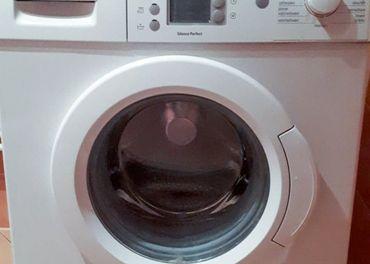 práčka Bosch WLX 20461 BY