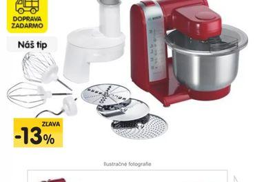 Lacno predam kuchynsky robot Bosch
