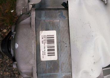 Motor  MCA52/64-148/ALD10Whirlpool AWE AWT AWO 60102