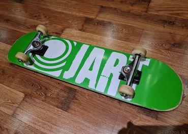 skateboard JART