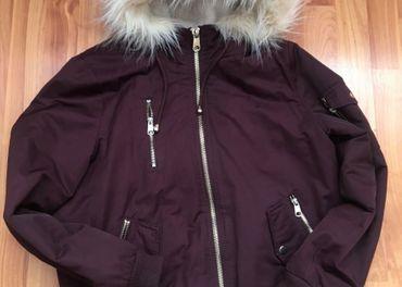 Dámska zimná bunda c.40/L