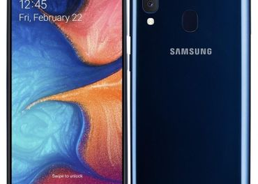 Samsung Galaxy A202FN DUOS