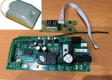 Garážová brána riadiaci modul REWLEX-INTELLIGENT