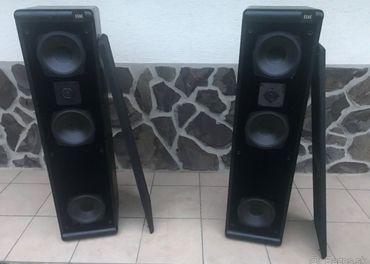 Reprosústava ELAC EL 150 - Výborný stav - Super zvuk