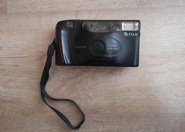 Fotoaparat Fuji