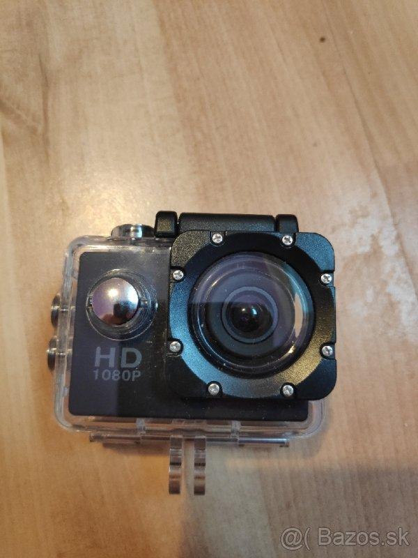 Športová kamera