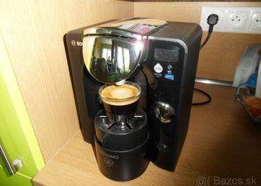 Kavovar Bosch Tassimo