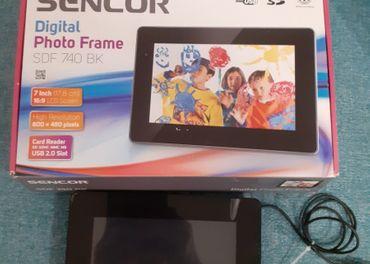 Predaj - Digitálny fotorámik