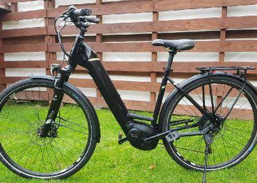 E-bike PEGASUS PREMIO 11 SUPERLITE