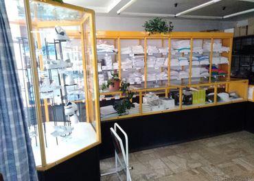 Prenájom obchodných a skladových priestorov na Floriánskej