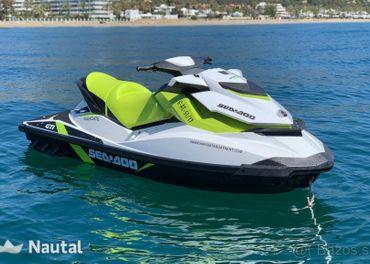 kupim vodny skuter SEA DOO,yamaha,kawasaki.....