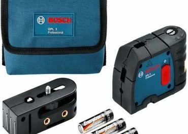 Bosch laser GPL-5
