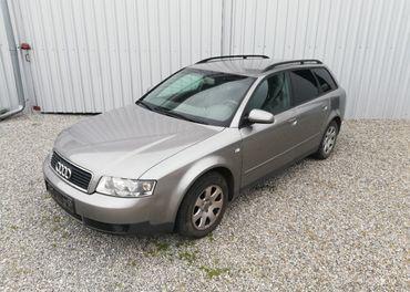 Rozpredam Audi avant A4 B6 1.9tdi AVF,AVB,AWX