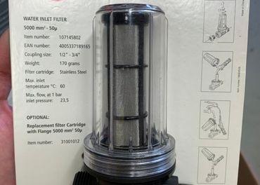 Filter prívodu vody 31001012