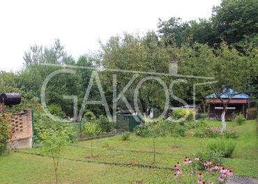Chata so záhradou KE-ČERMEĽ