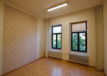 NÁJOMNÉ ZA POLOVICU - Priestory - 84 m2 - Mäsiarska ul.