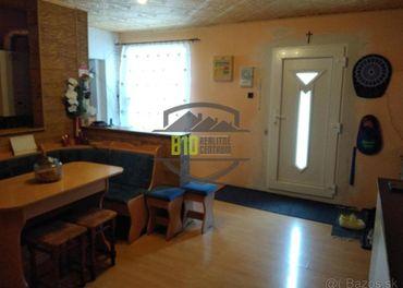 Exkluzívne - 3 izb. RD  - 125 m2 s bezbariérovým vstupom v B